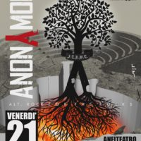 Anonymous in concerto
